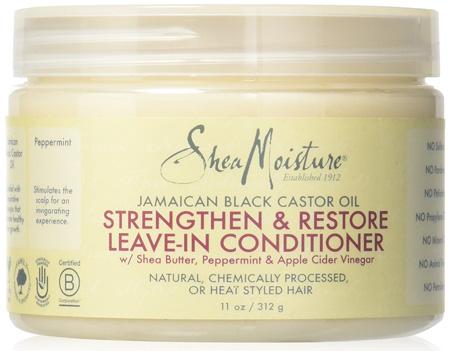King David Afroshop - Foods & Hair - Castor Oil Conditioner