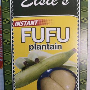 Fufu Plantain  Elsies 700g