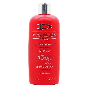 King David Afroshop - Foods & Hair - Royal Lightening Lotion