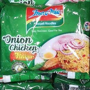 Indomie NIGERIA Onion Chicken 40 x 70 gr.