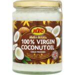 KTC 100% Virgin Coconut Oil 500ml