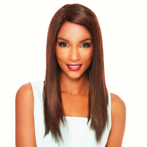 SANNA REMY COUTURE   REMY HUMAN HAIR WIG Hair by sleek